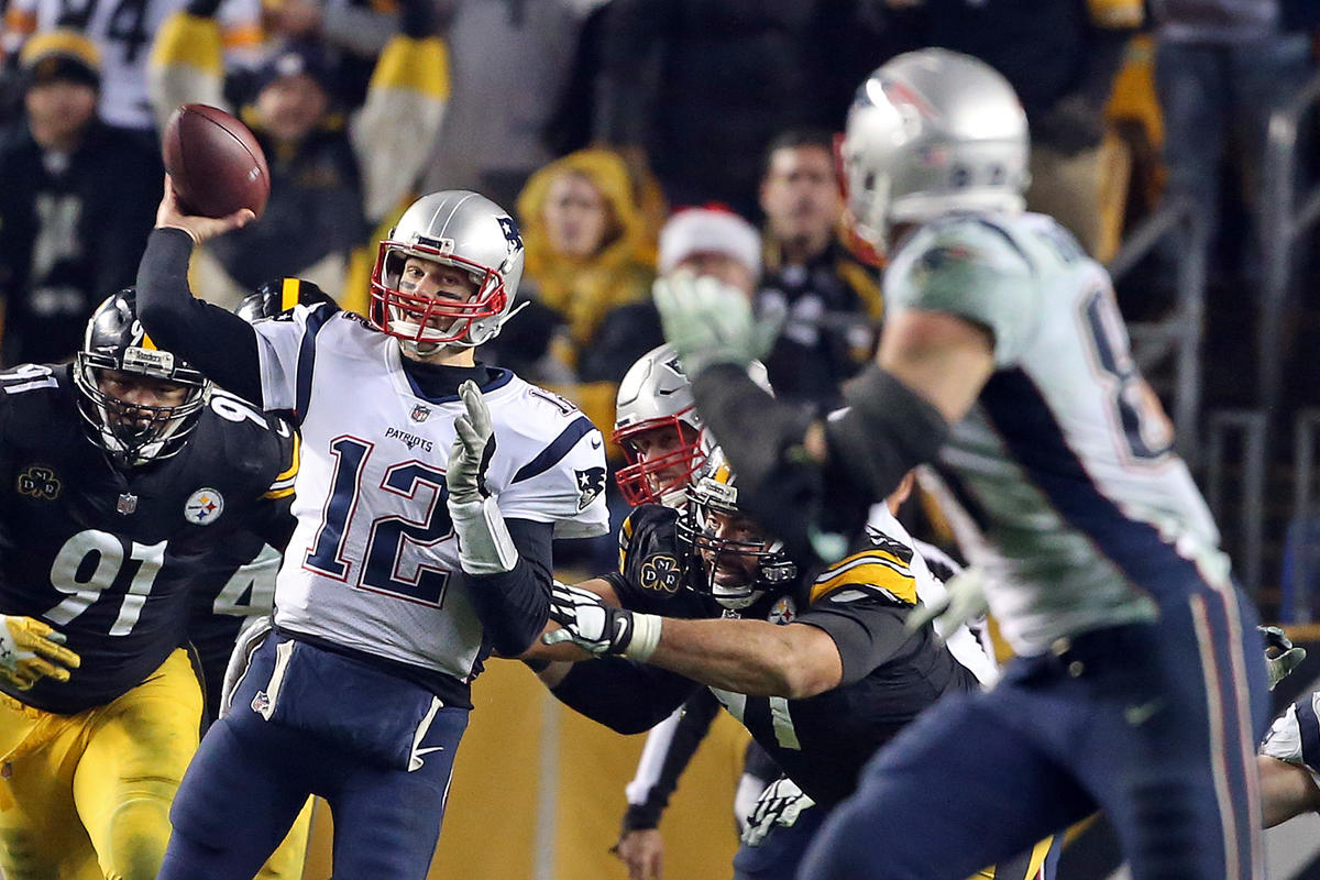 c4f5eb9d Tom Brady's game-winning drive is his 53rd, landing him at second place  all-time