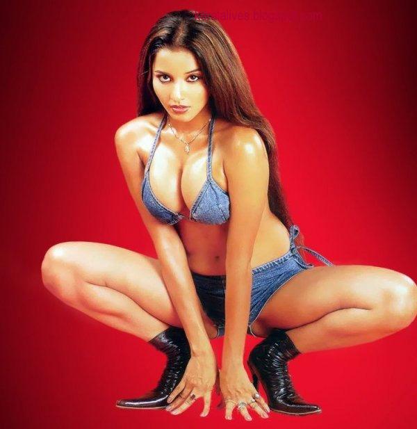 Bollywood And South Sexy Antara Biswas Monalisa Hot And -4824