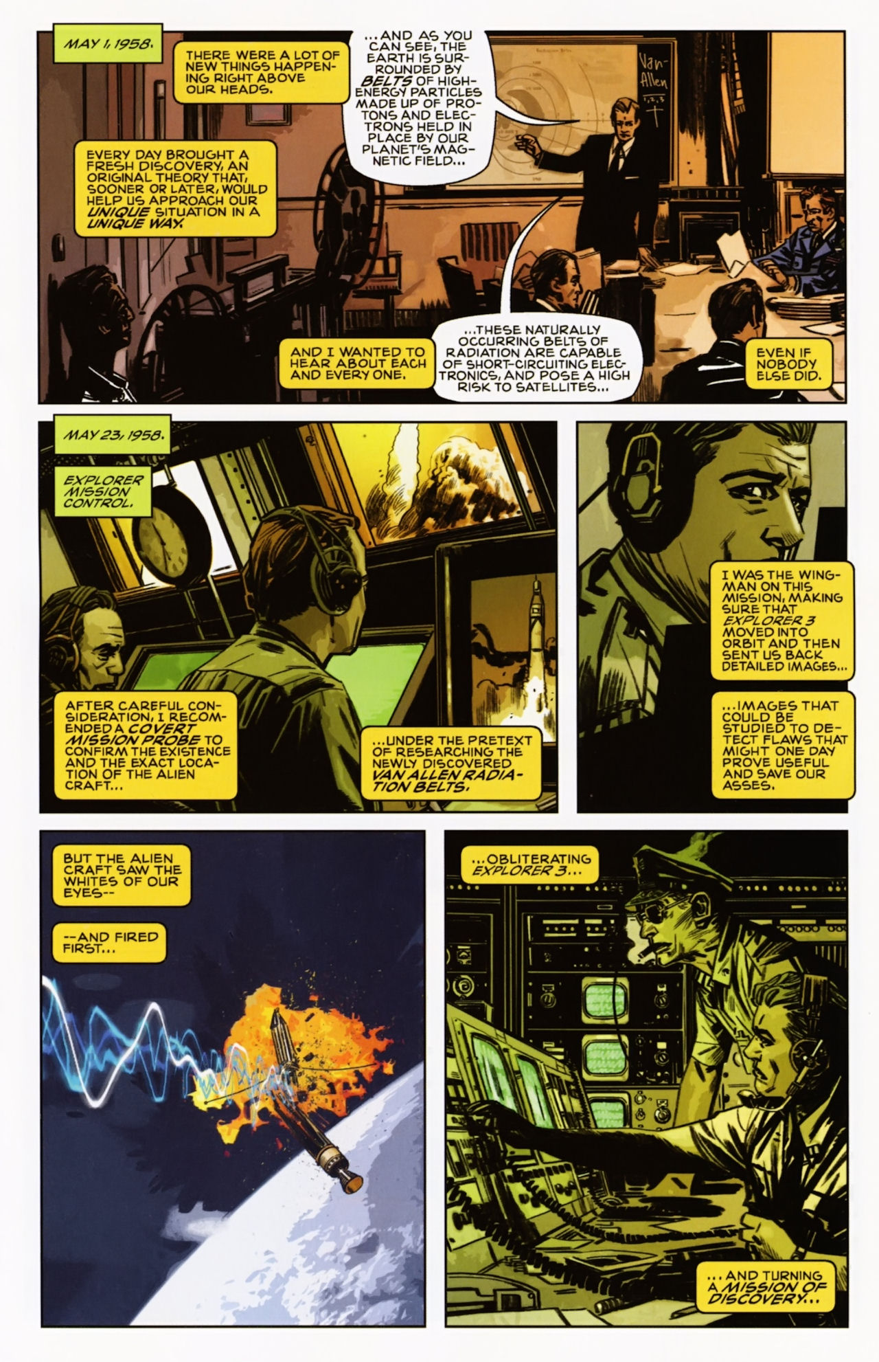 Superboy [I] Issue #8 #8 - English 23