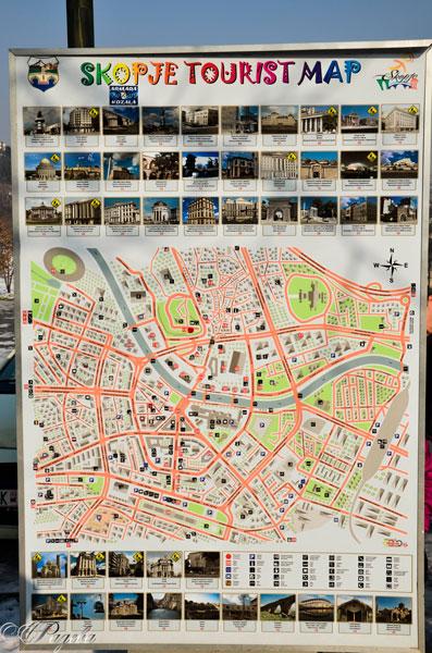 Туристическа-карта-tourist-map