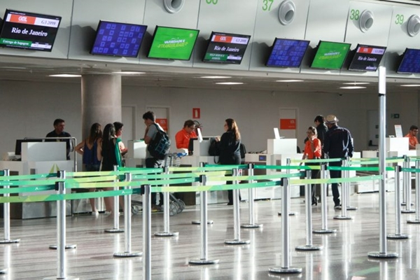 Aeroporto de Natal vai receber 568 voos extras durante período de alta temporada