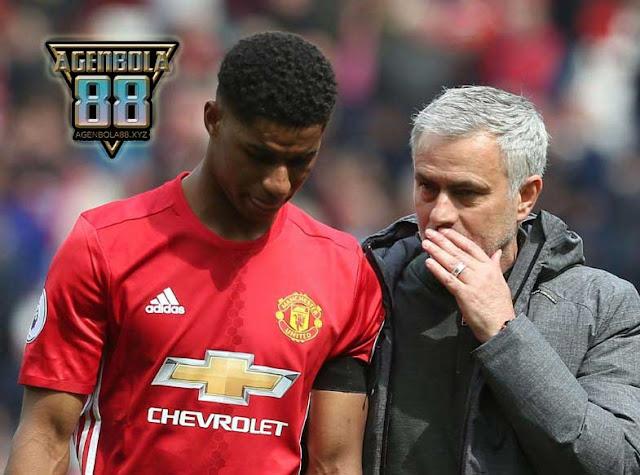 Mourinho dan Rashford