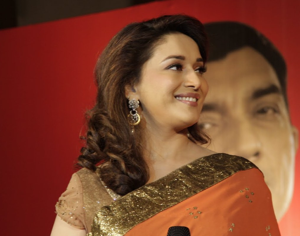 Film Star Picture Indian Madhuri Dixit Gallery-4193