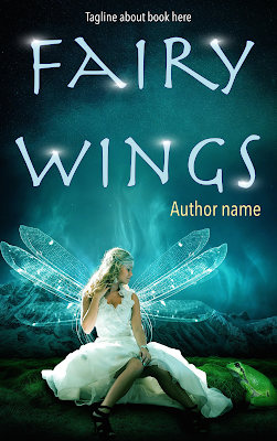 PRE-MADE, AFFORDABLE BOOK COVERS by Jo Linsdell