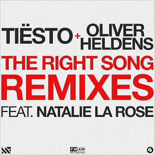 Tiësto & Oliver Heldens - The Right Song (feat. Natalie La Rose) [Remixes] - EP on iTunes
