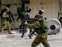 Tentara Israel Tangkap Para Pimpinan Hamas di Tepi Barat dan Al-Quds