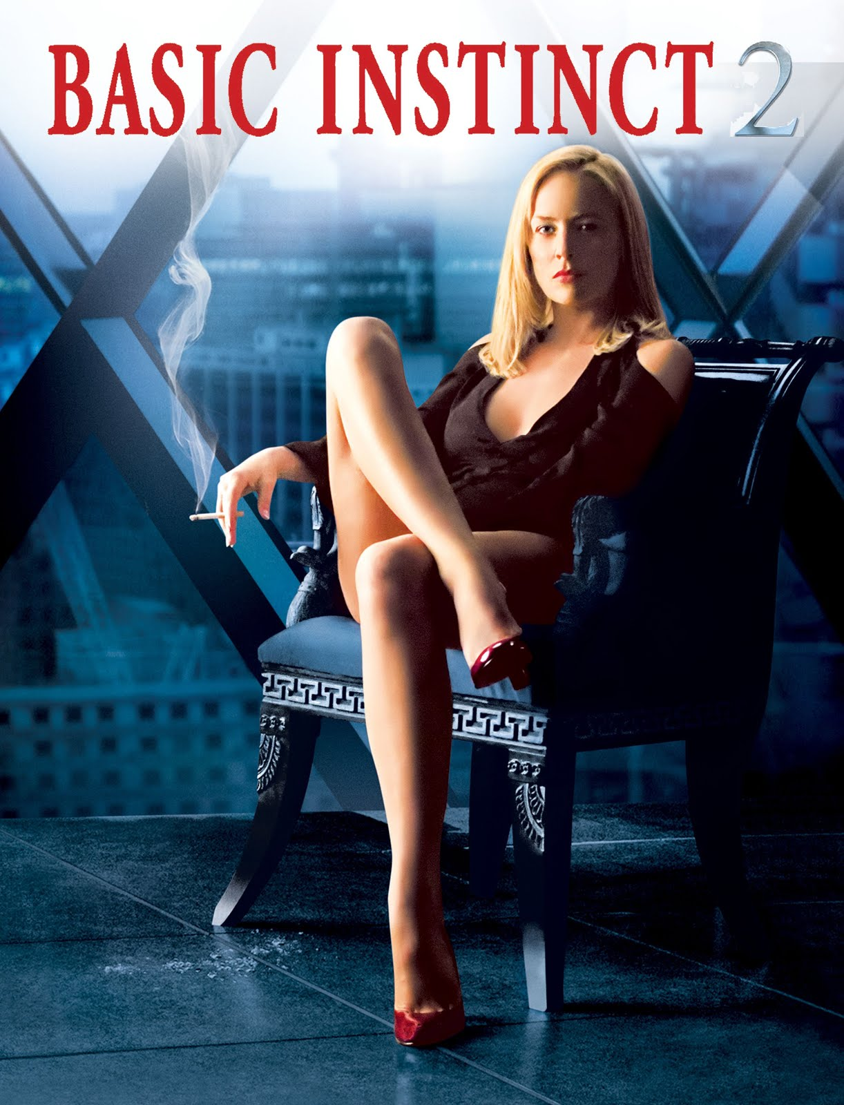 18+ Basic Instinct 2 (2020) UNRATED Hindi Dual Audio 720p BluRay 800MB MKV