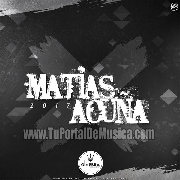 Matias ACuña (2017)