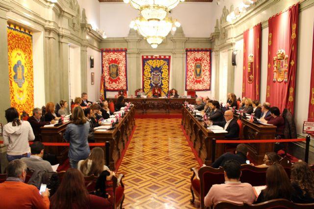 Murcia confidencial c 39 s cartagena reivindica la - Reformas en cartagena ...