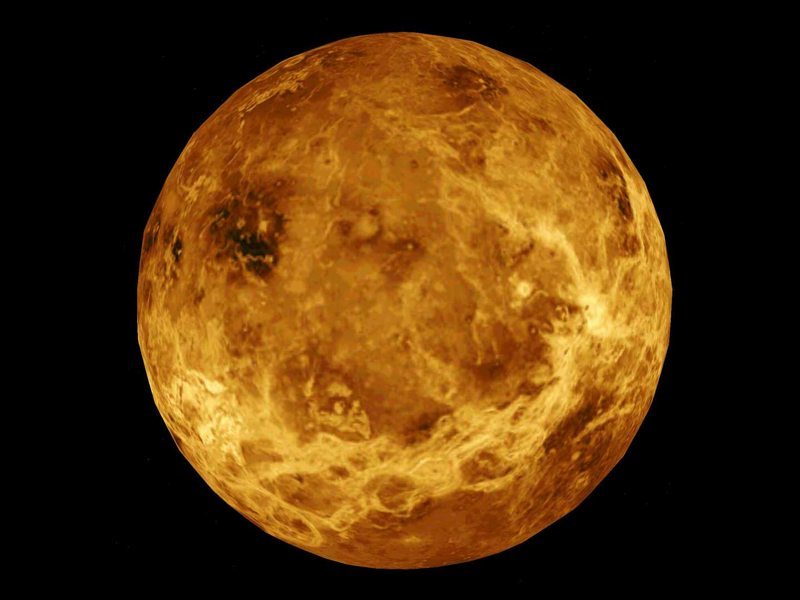 Venus - The Solar System - Animation Educational Videos ... |Venus