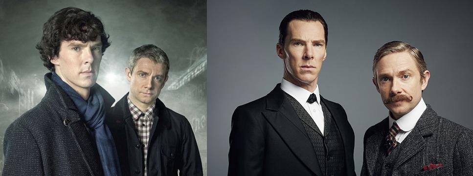 Sherlock - BBC2010