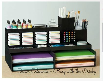 Simple Hello friends I am SO EXCITED to be able to share this news with you The Workplace Wonders Desktop Organizers are FINALLY available for purchase from my