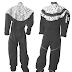 Сухой гидрокостюм Dry Fashion Black-Performance - Print Fabric!