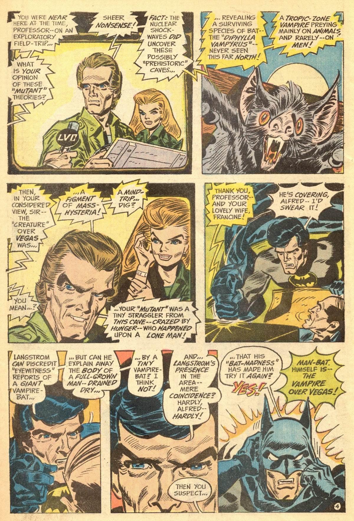 Detective Comics (1937) 429 Page 5