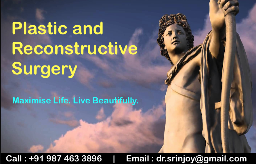 Top Plastic Surgery India | Best Plastic Surgeon Kolkata - Srinjoy Saha