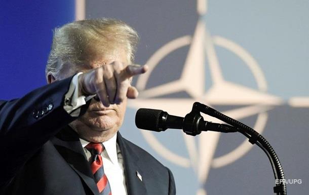 Доля Криму і перспективи України. Саміт НАТО