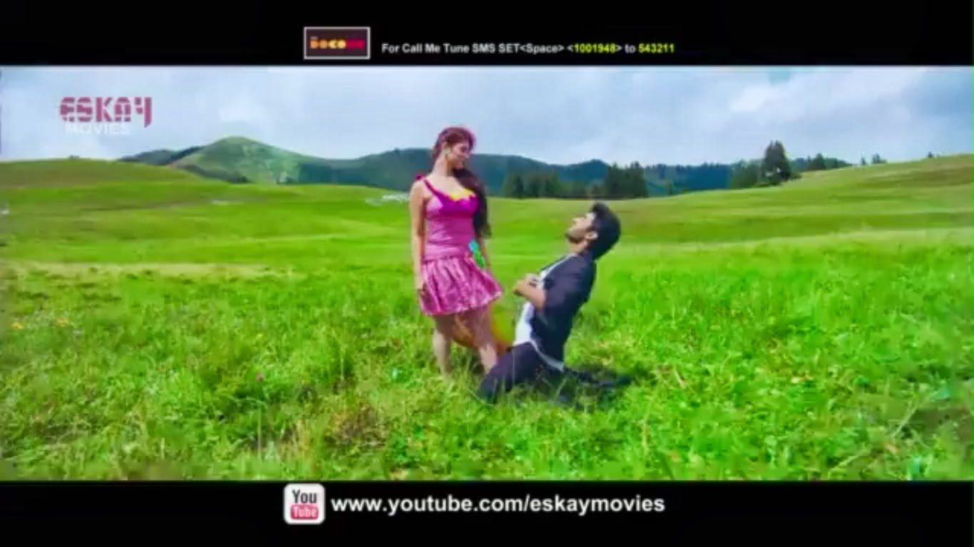 All In All Collection: Kolkata Movie Song IDIOT (2012