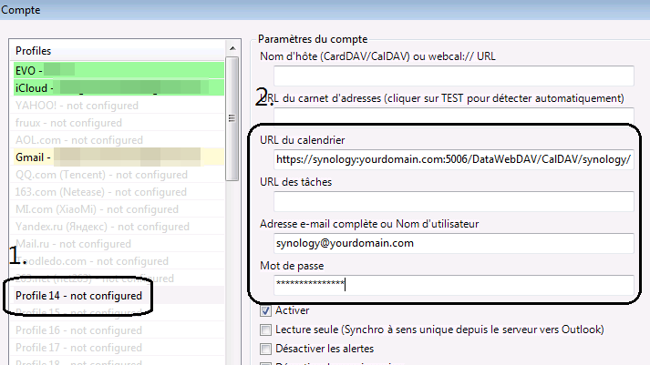 Afficher votre Calendrier <b>Google</b> dans <b>Outlook</b> - <b>Outlook</b>