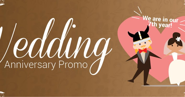 Wedding Anniversary Ideas Manila : Manila Shopper: Vikings Wedding Anniversary Promo