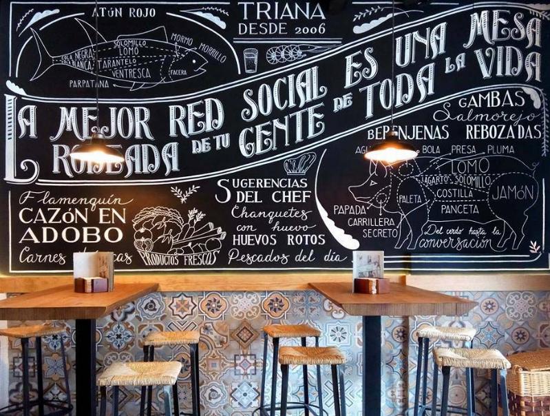 interior cafe ruko, Desain interior cafe kekinian dan instagramable