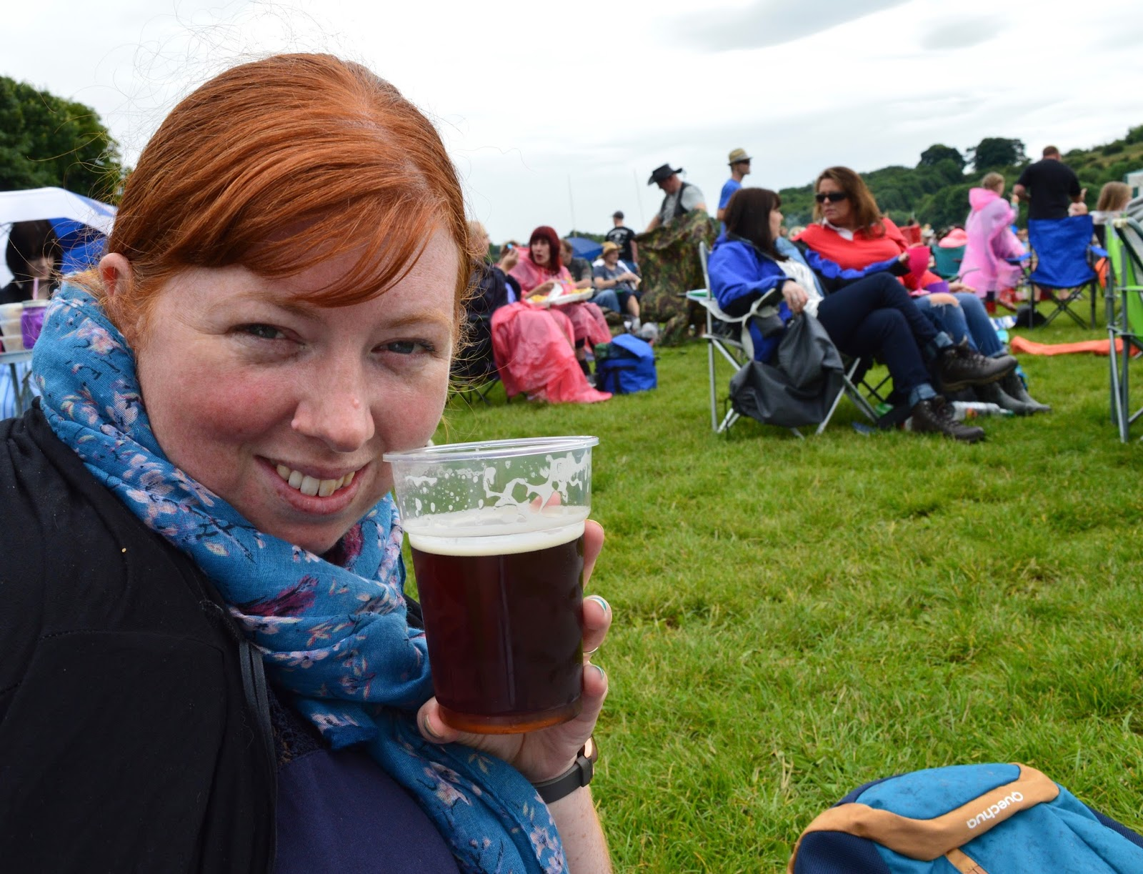 Corbridge Festival 2016 - Wylam Brewery
