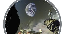 Arthur C. Clarke: Polvere di Luna