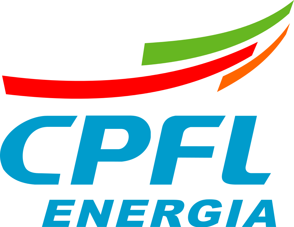 CPFL Energia vector logo  CPFL Energia logo vector free