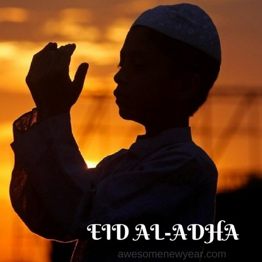 Best Happy Eid al-Adha Wishes (عيد الأضحى يود) Greetings Messages