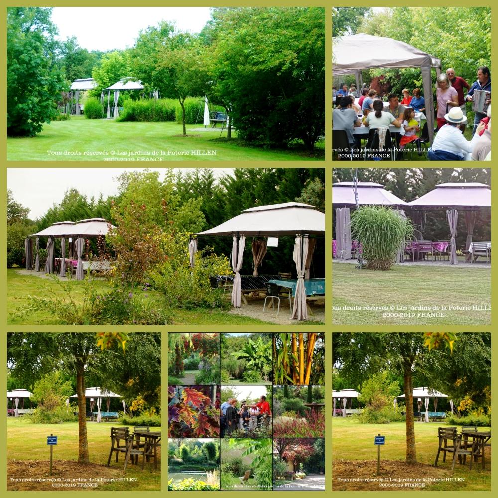 Les Jardins de la Poterie Hillen: tarifs / ouverture ...