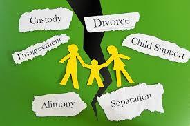 Property Settlement Laws