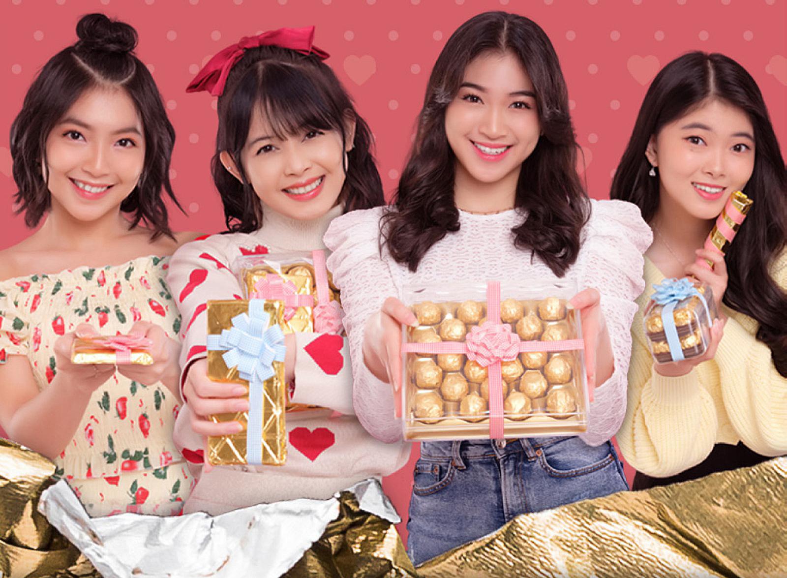 Digital Photobook JKT48 - Be My Valentine [2021.02.10+JPG+RAR]