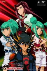 Download Yu Gi Oh 5Ds OVA BD Subtitle Indonesia (Batch)