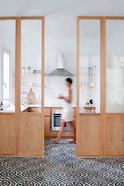 50 verri res d co pour la cuisine la chambre ou la salle de bain blog d co mydecolab. Black Bedroom Furniture Sets. Home Design Ideas
