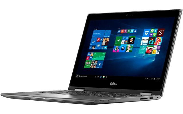 [Review] Dell i5368-8833GRY Is Everything you've been Looking for and more