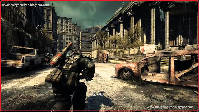 pc game Gears of War 4  PC Ultimate Edition Free download