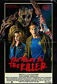 Watch You Might Be the Killer Online Free 2018 Putlocker