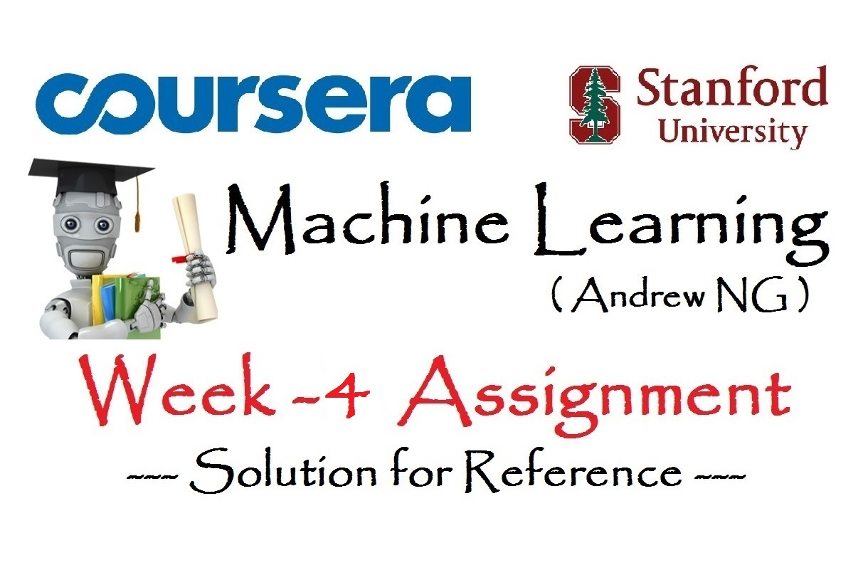Coursera: Neural Networks and Deep Learning (Week 2