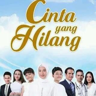 rating acara tv terbaru sinetron cinta yang hilang rcti peringkat berapa 1