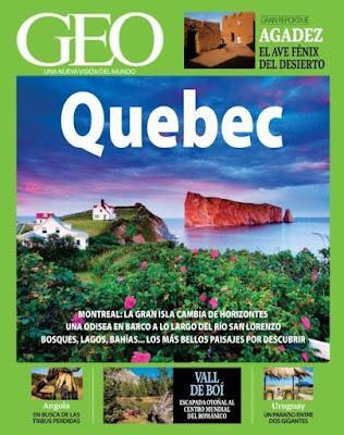 Revista Geo España - Octubre 2017