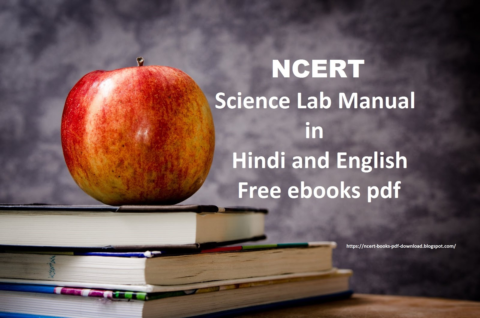 NCERT E-books Science Lab Manual free ebooks pdf in Hindi and