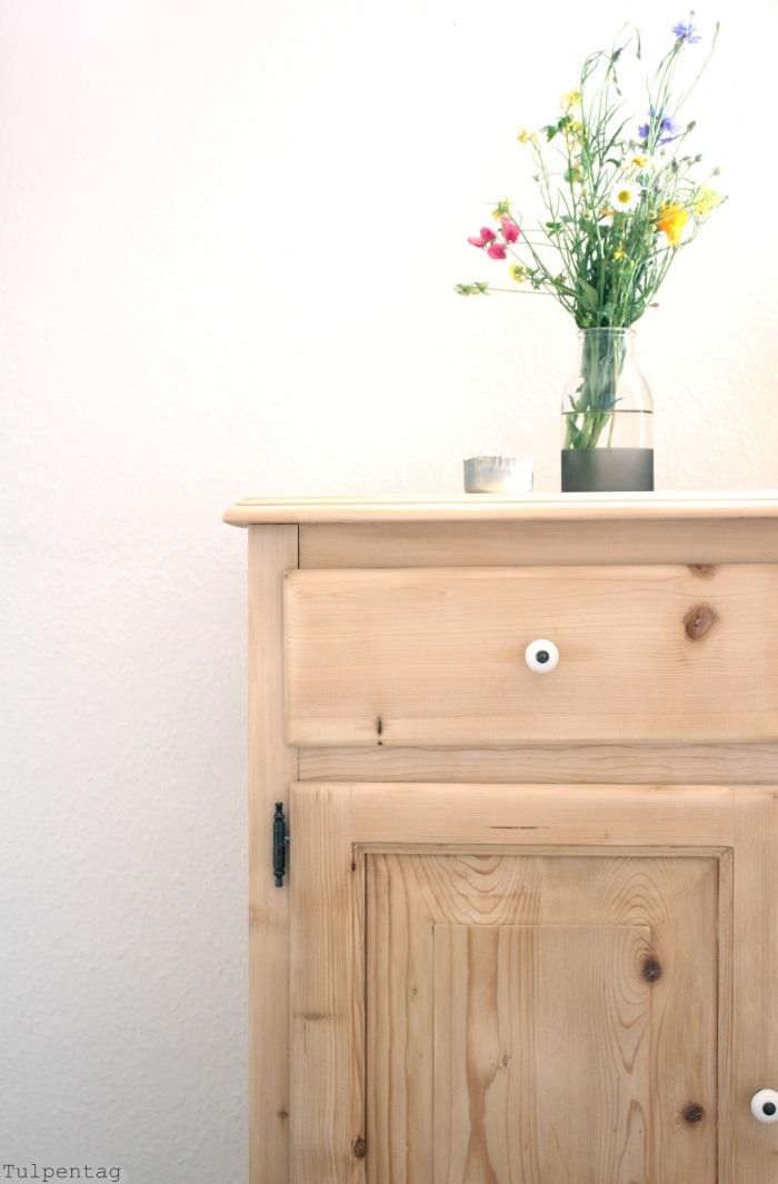 Stilbruch im Schlafzimmer - Von geschenkten Möbeln und hübschen ...