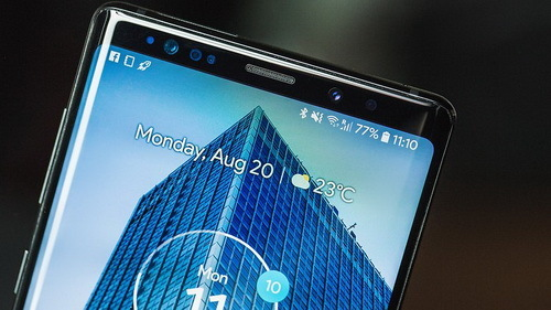 Review Samsung Galaxy Note 9 Indonesia