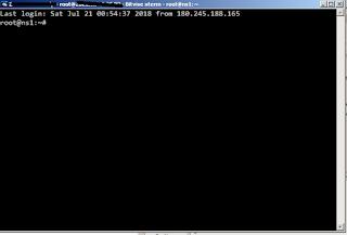 Shell Command Pada Linux
