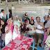 Ibu-ibu di Nias Utara Berjanji Gunakan Hak Suara untuk Djoss