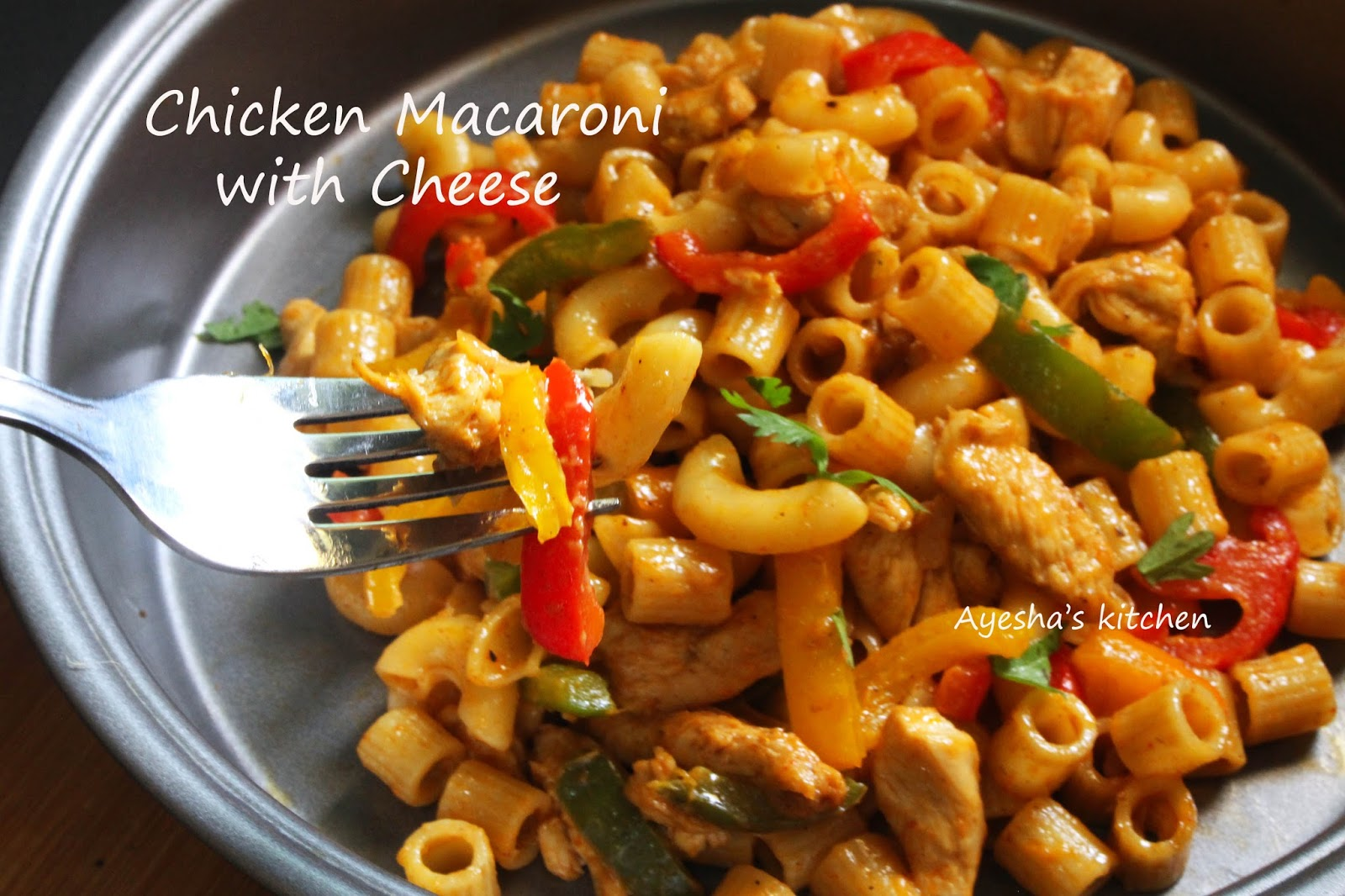 Chicken pasta recipes recipe for macaroni and cheese mac so here is the stove top easy recipe for mac and cheese chicken and macaroni recipes mac cheese recipe quick pasta recipes forumfinder Image collections