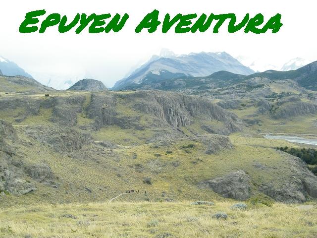 El Chaltén - Patagonia Andina
