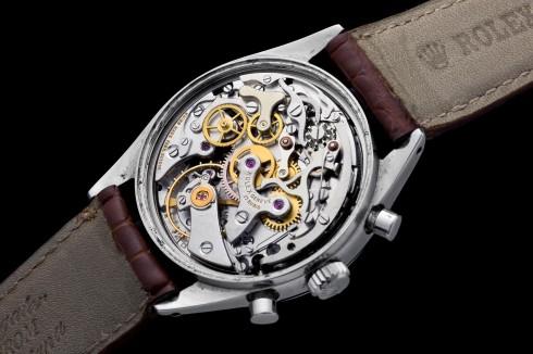 """Đây là lý do vì sao đồng hồ Rolex lại có giá """"trên trời"""" như vậy!"""