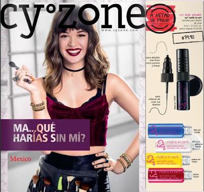 catalogo cyzone c-7 2016