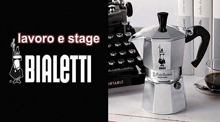 Adessolavoro Bialetti Offerte Lavoro E Stage Italia