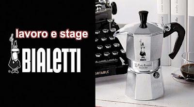adessolavoro.blogspot.com - Bialetti offerte lavoro -